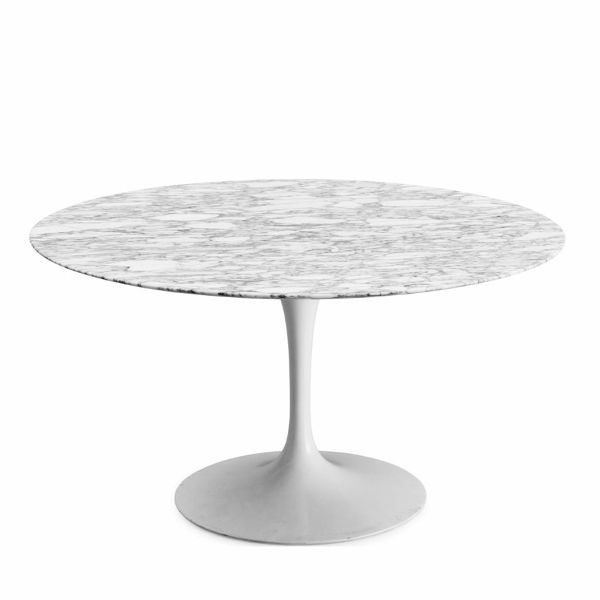 Tavolo Tondo Eero Saarinen A-45 H.72 / TABLE / ROUND